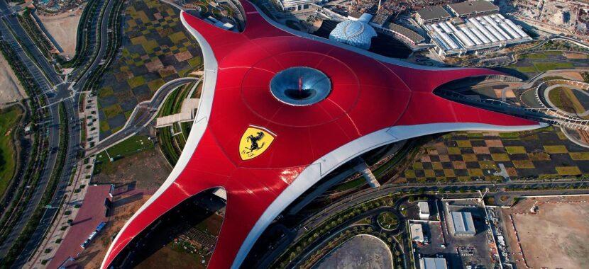 Ferrari World