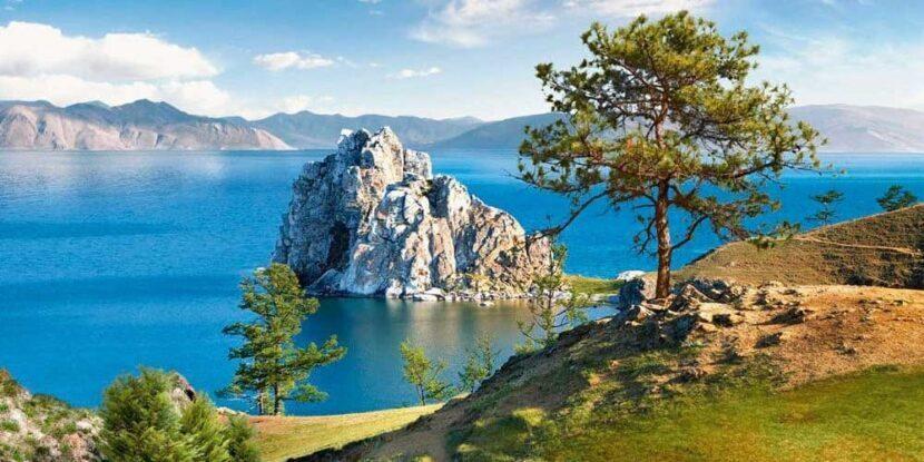 Флора Байкала