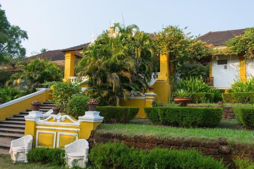 Palacio do Deão