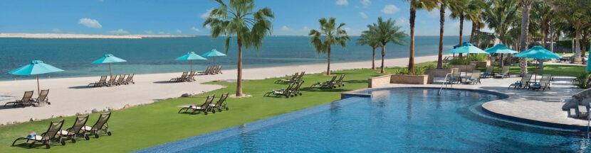 Palm Tree Court Beach Resorts