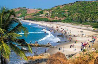 Отдых на Гоа 2020 - когда лучше ехать, курорты, пляжи, что посмотреть