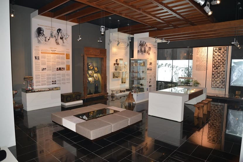 Женский музей Байт аль Банат