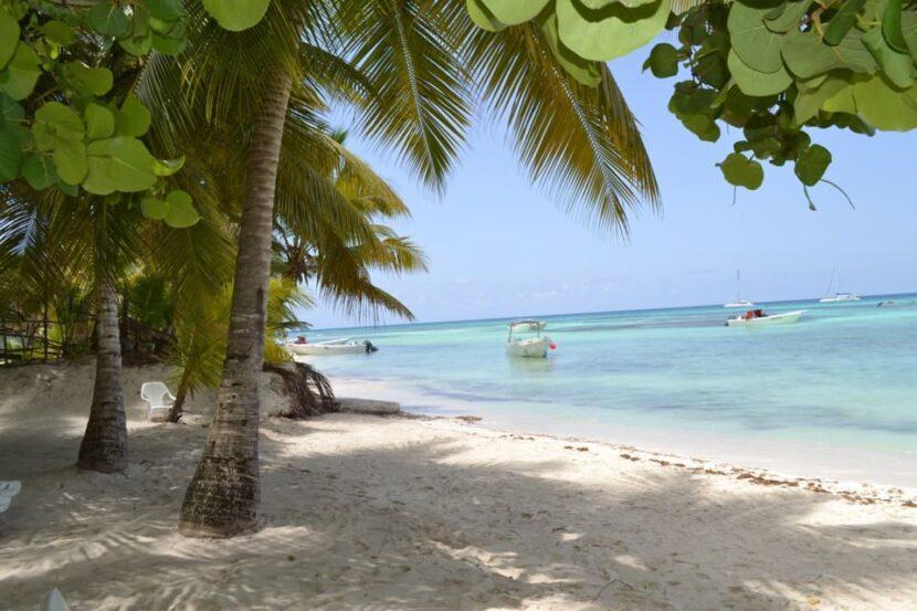 Доминиканская Республика весной