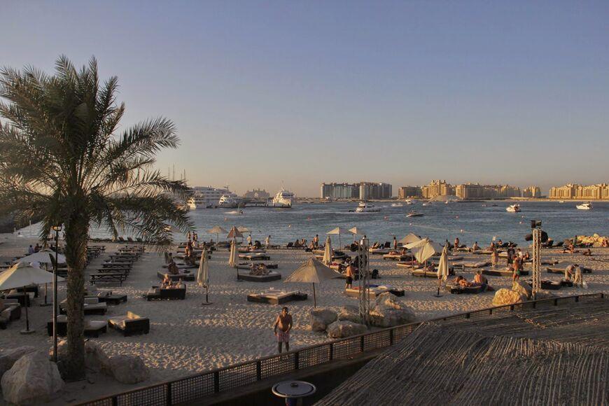 Новый Год в Дубае - куда сходить, что посмотреть [25 мест]
