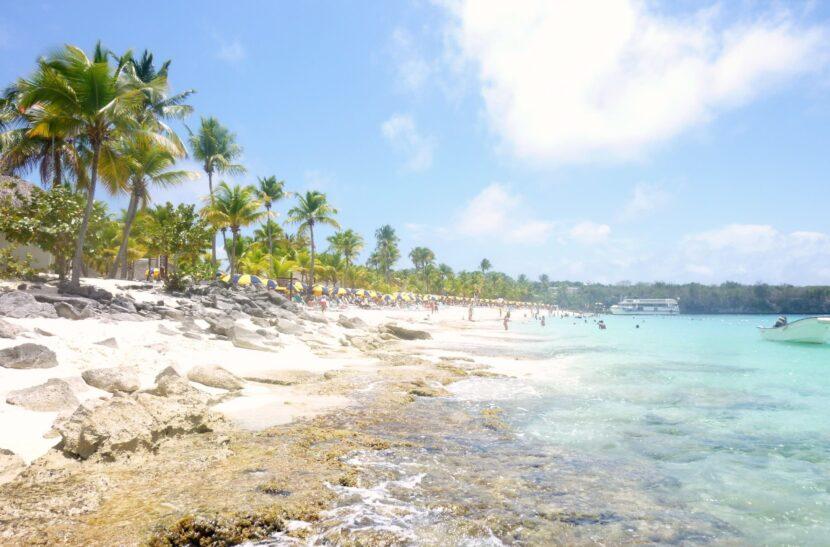 Остров Каталина (Isla Catalina)