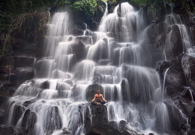 Водопад Гоа Ранг Ренг