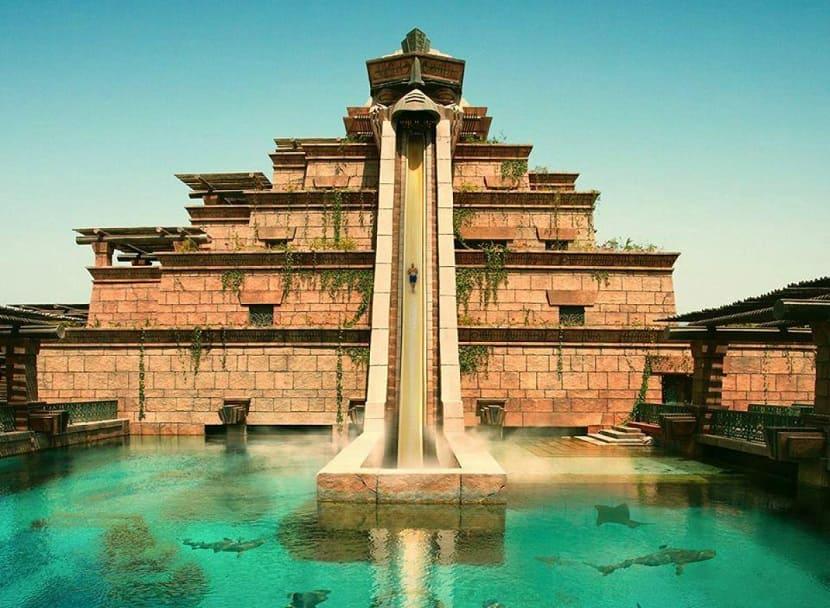Билеты в аквапарк Aquaventure
