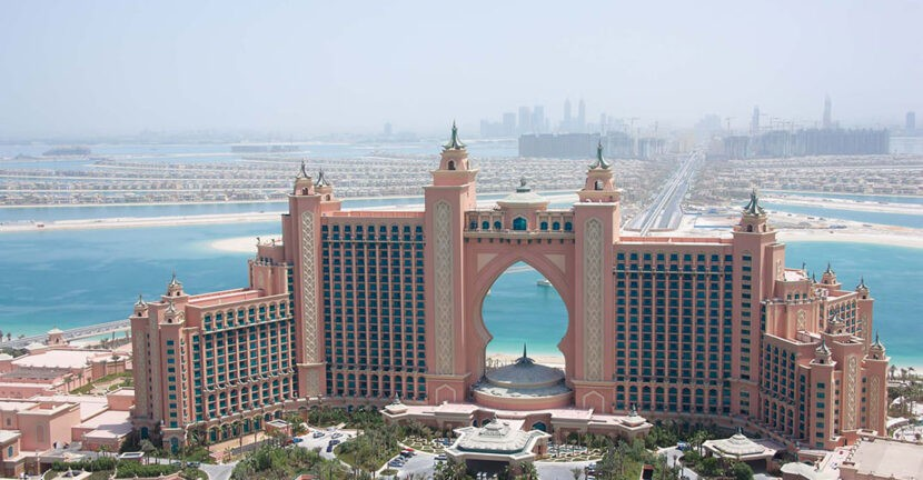 Atlantis Palm Hote