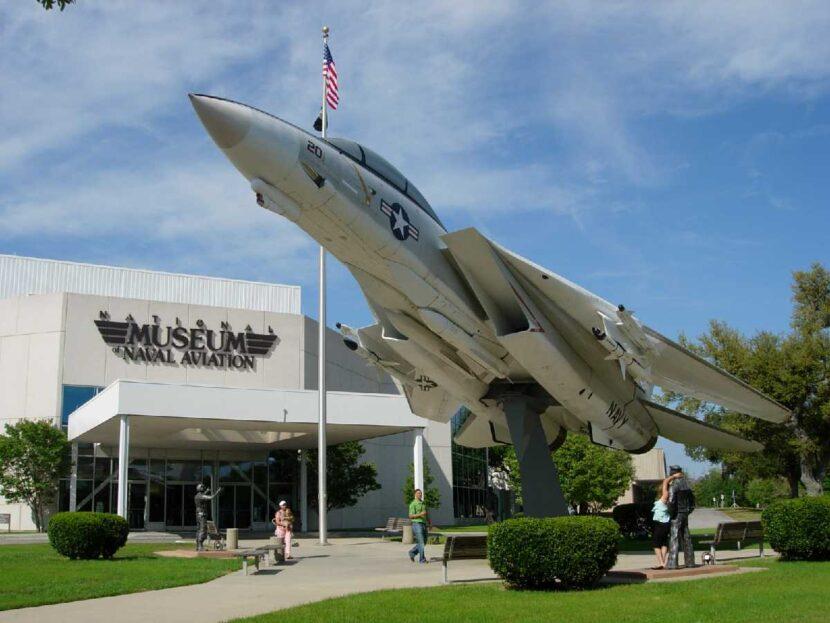 Museum of Maritime Aviation