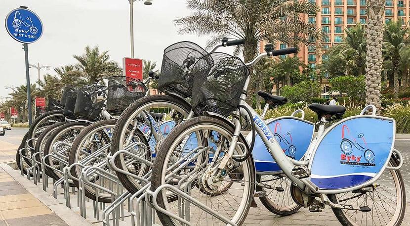 Велосипед в Аль Сиф Дубай