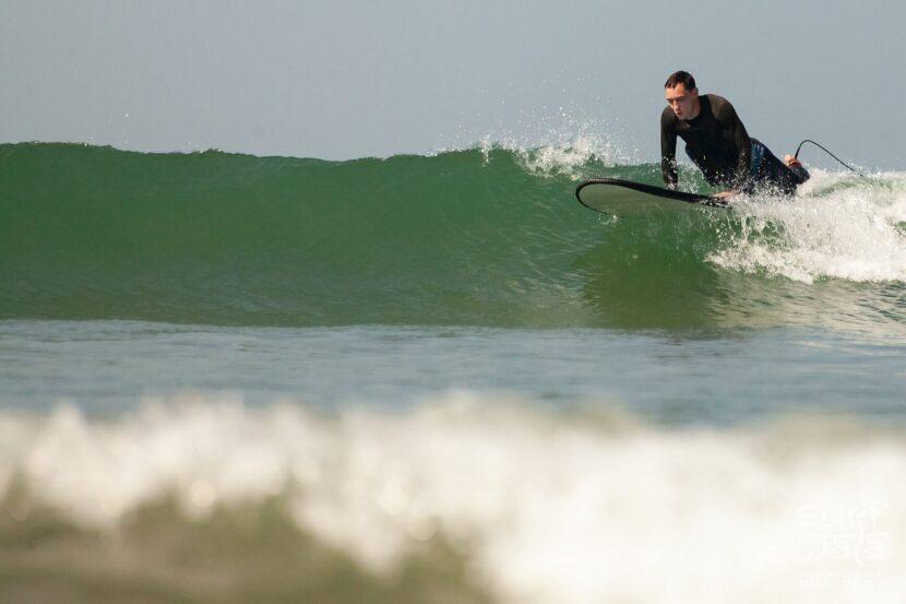 Водные виды спорта на пляже Арамбол