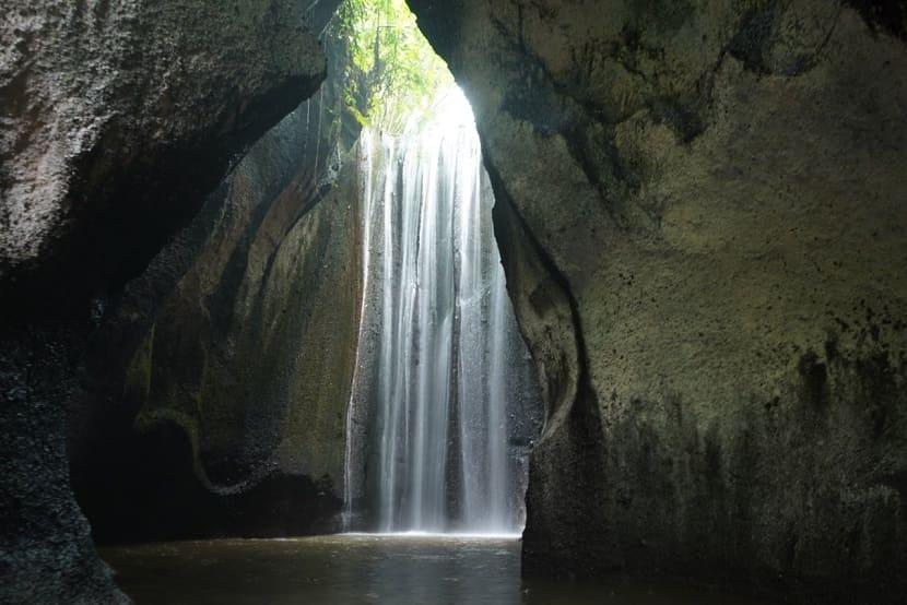 Водопад Тукад Цепунг