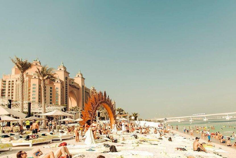 Пляж Насими