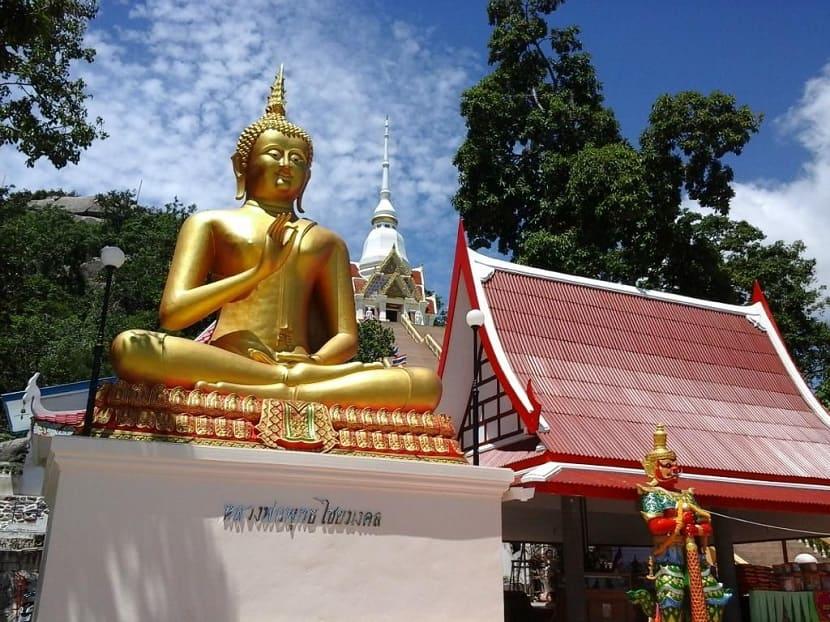 Ват Кхао Ранг