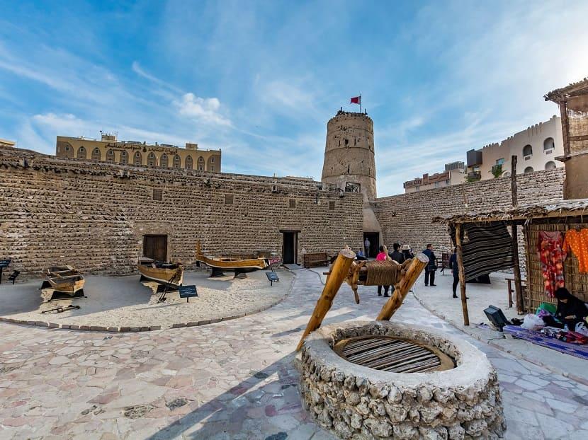 Форт Аль-Фахиди