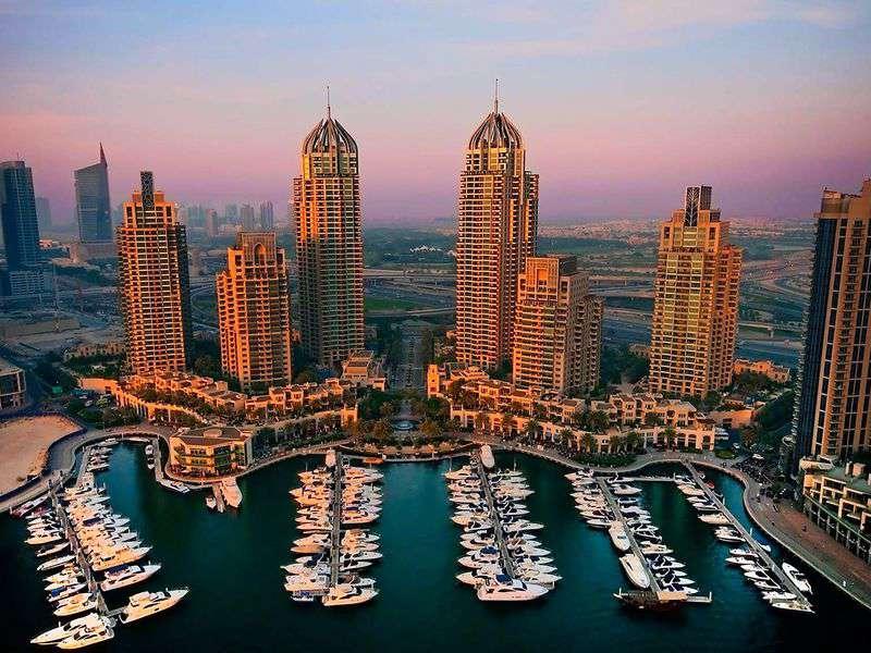 Какова идеальная продолжительность отпуска в Дубае?