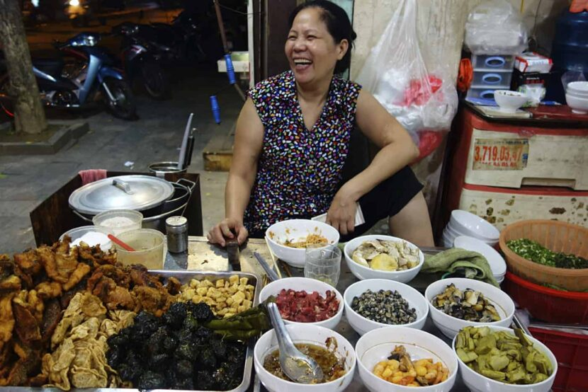 Saigon's Best Street Food