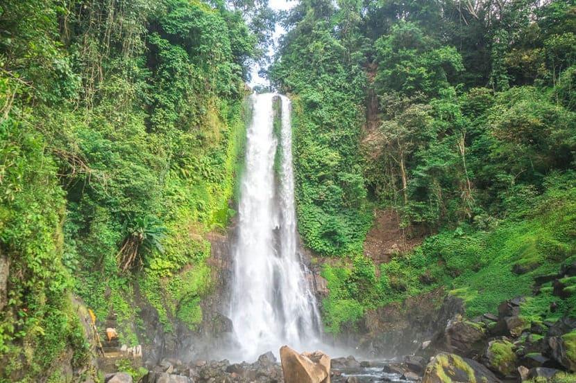 Водопад Гитгит
