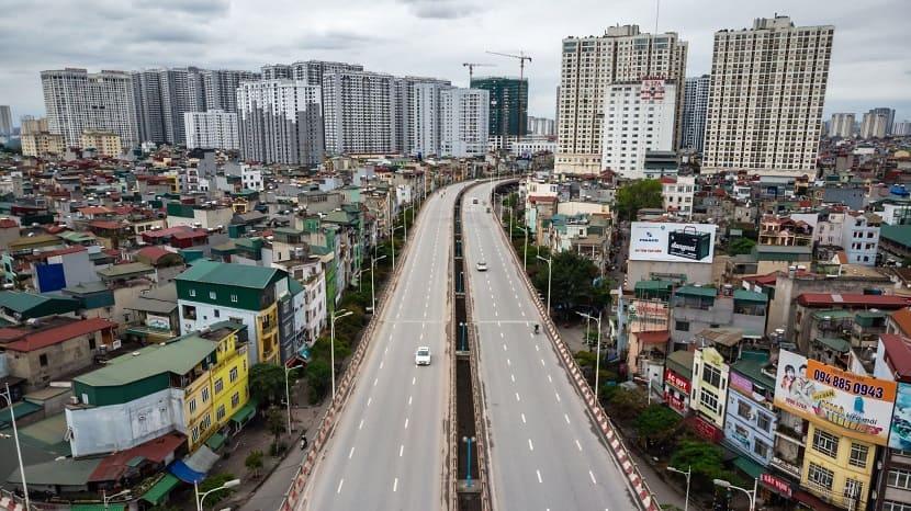 Чего ожидать во Вьетнаме в октябре