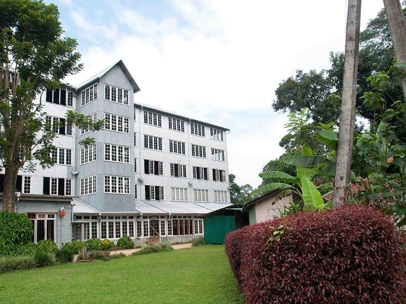 Museum of Ceylon Tea