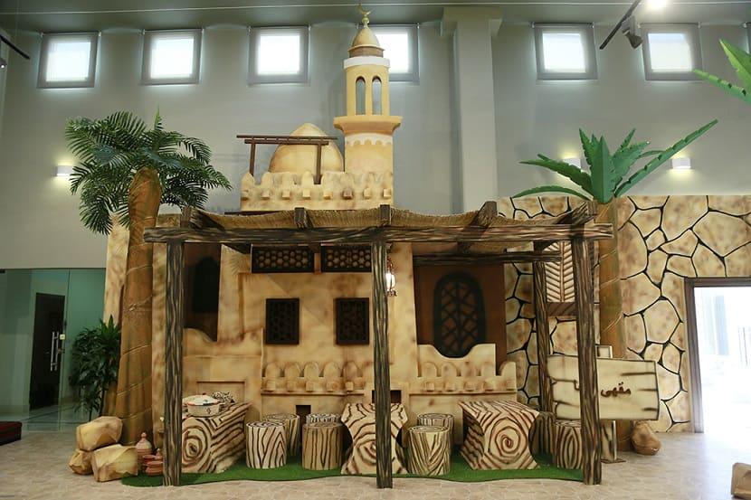Музей наследия Шарджи