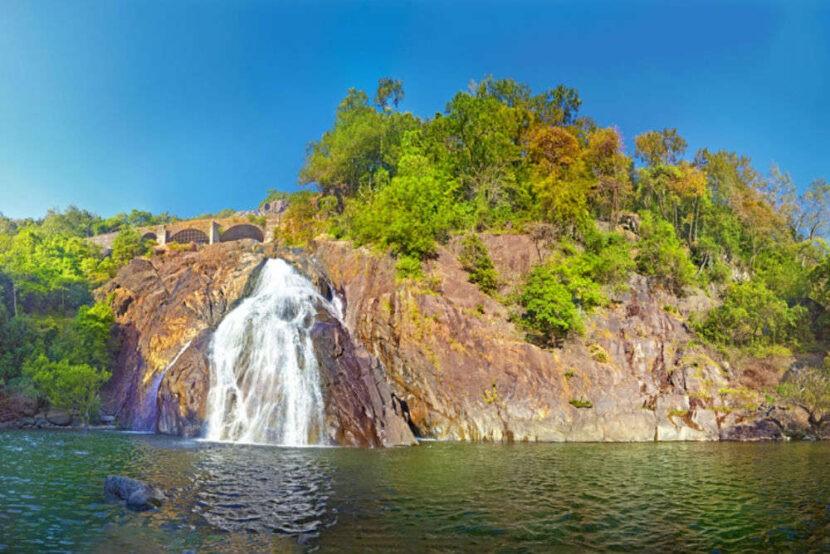National Park in Mollem