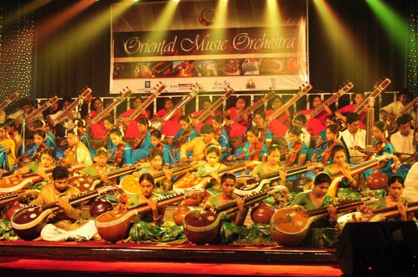 Джафна музыкальный фестиваль