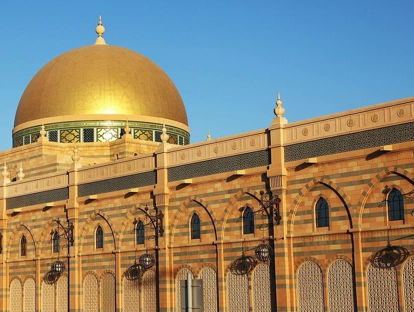 Музей исламской цивилизации Шарджи