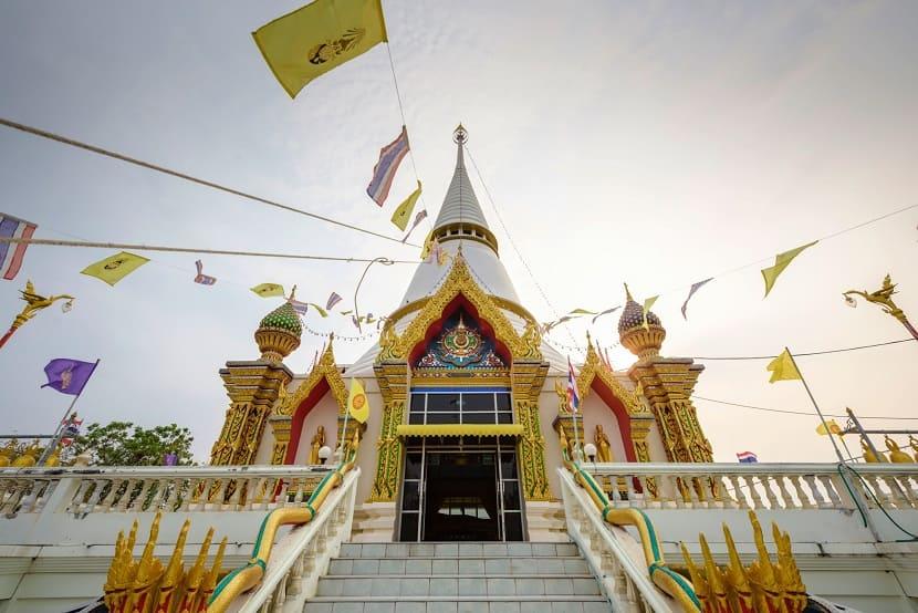 Ват Кхао Дин