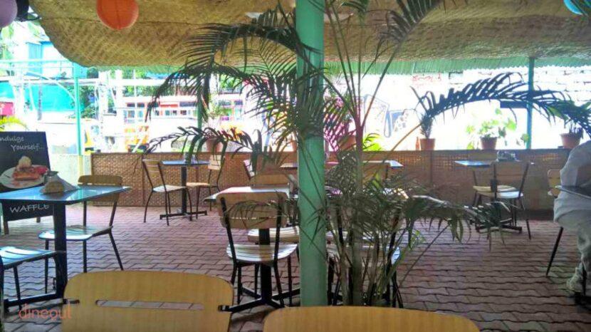 Café Inn:
