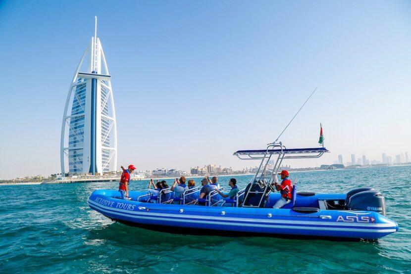 Cкоростные лодки