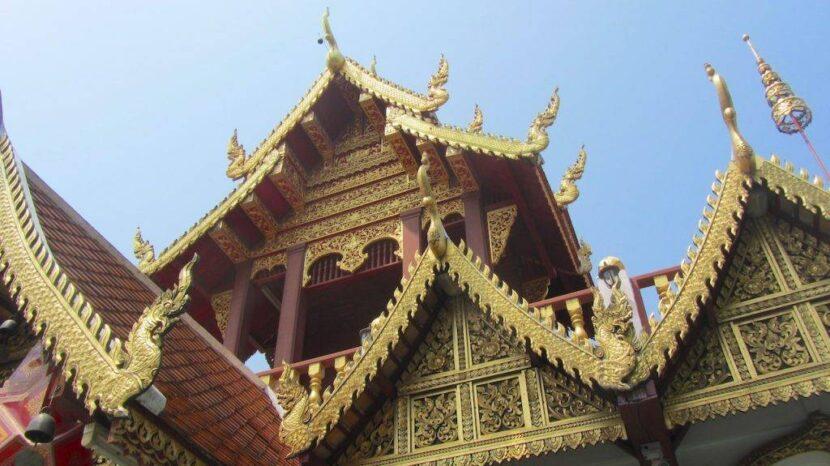 Ват Кланг Вианг