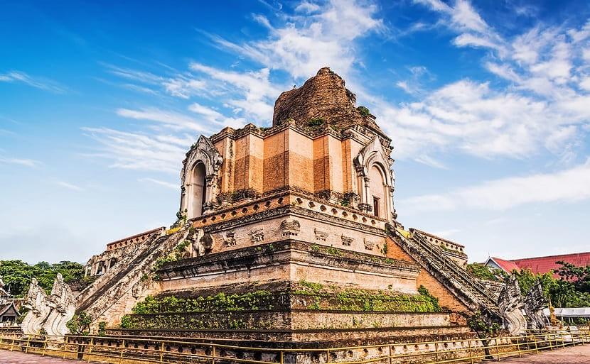 Ват Чеди Луанг