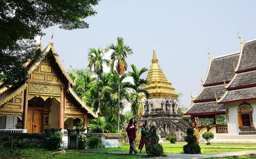 Ват Чианг Ман