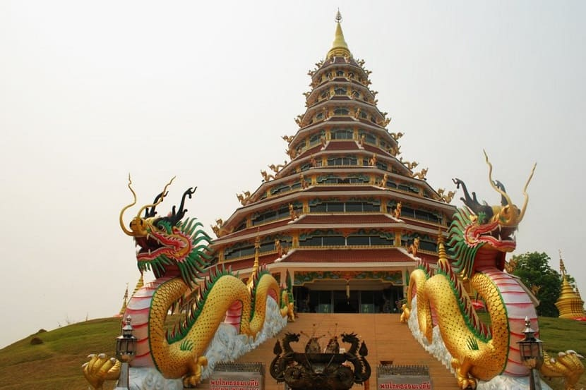 Ват Хуай Пла Кан