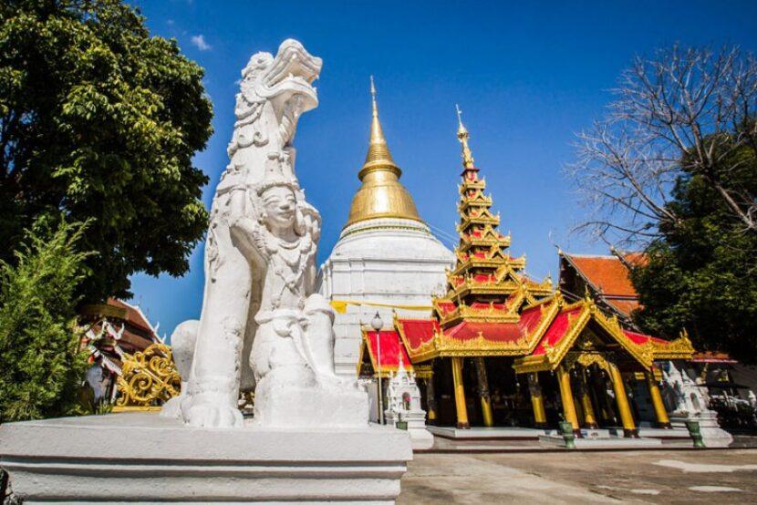 Ват Пхра Тао