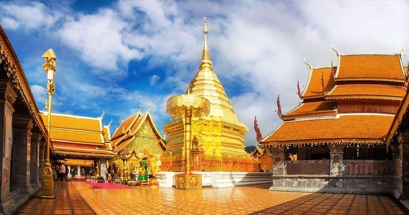 Ват Пхратхат Дой Сутхеп