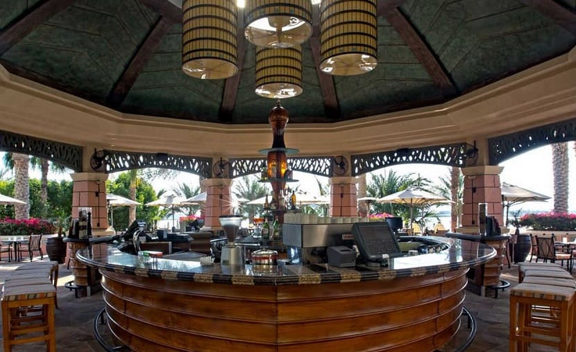 Ресторан The Edge