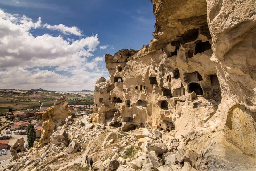 Долина Чавушин