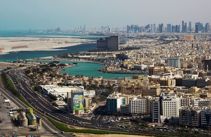 Дубайский ручей - Дубай Крик - цена, фото, описание