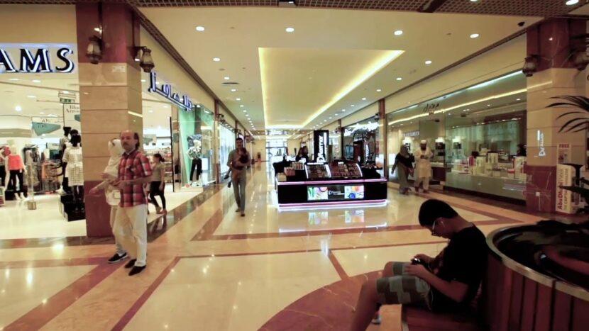 Торговые центры Абу-Даби - список с описанием и фото [15 ТЦ]
