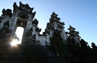 храм Лемпуян