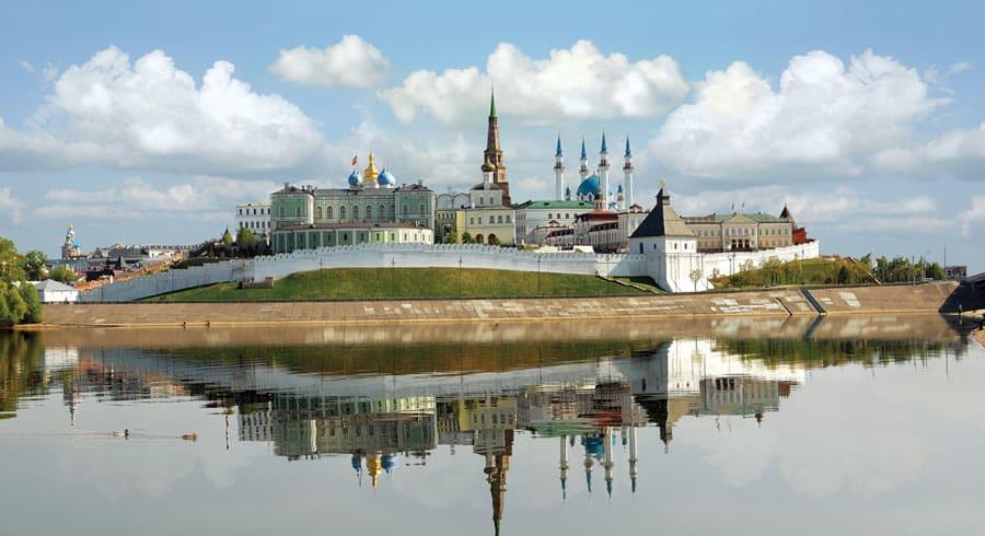 Казань за 3 дня - что посмотреть, чем заняться, когда ехать, еда, фото