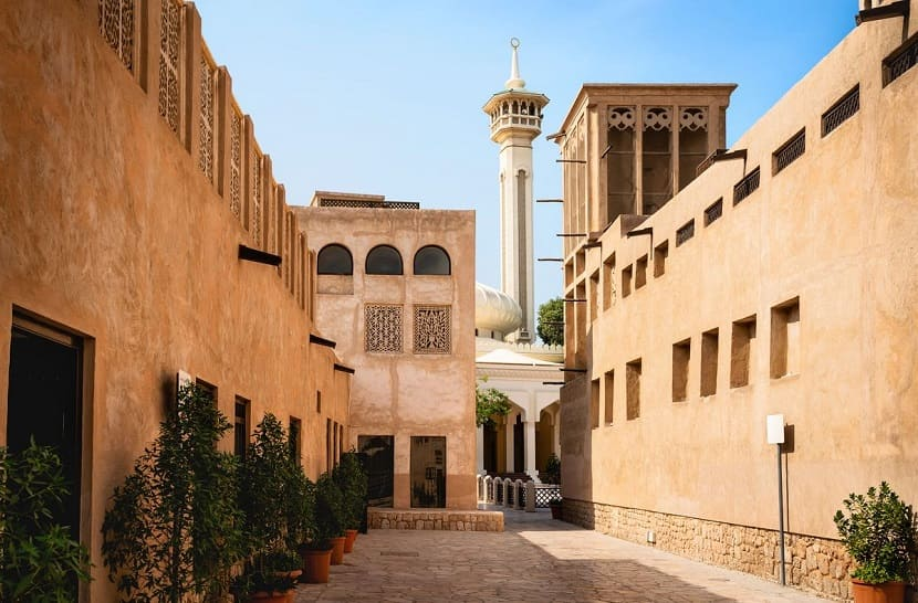 Музеи Абу-Даби - список с названием и описанием [10 мест]