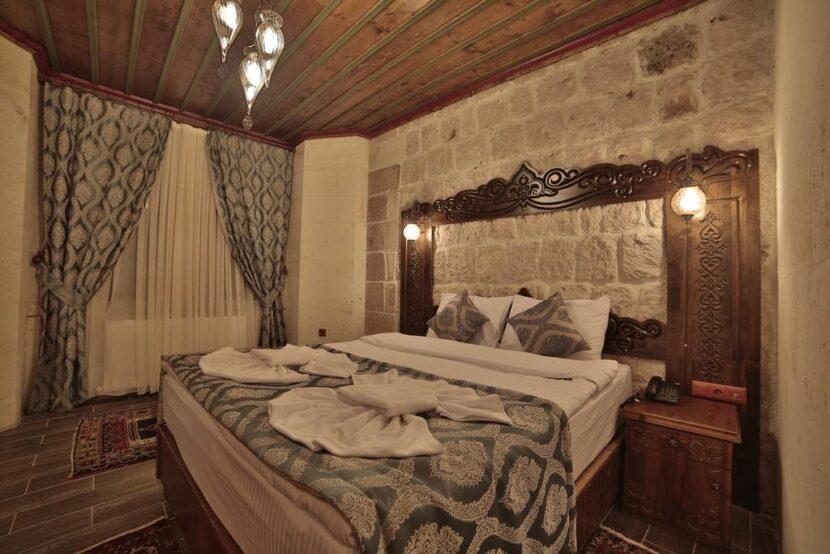 Отель Grand Cappadocia