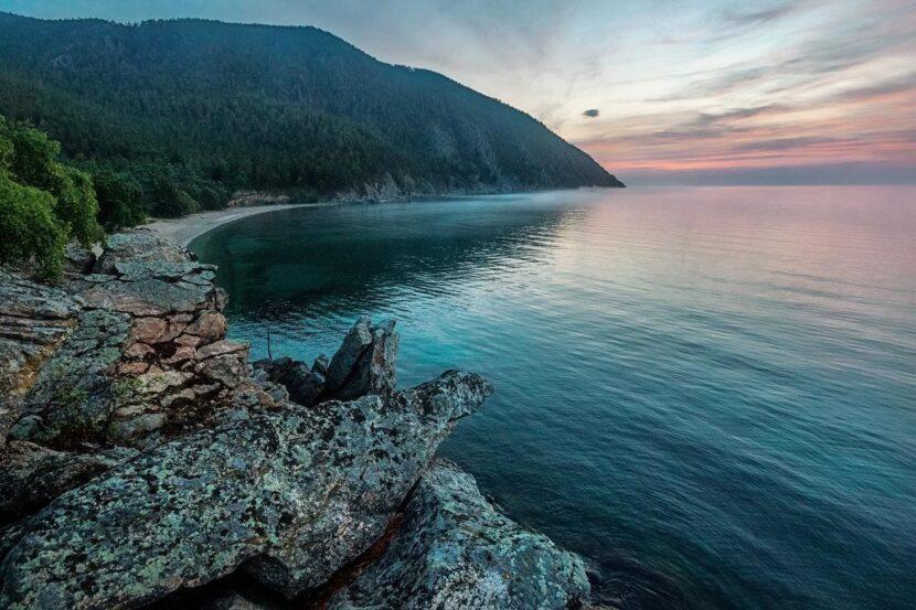 Достопримечательности Байкала - чем заняться, что посмотреть