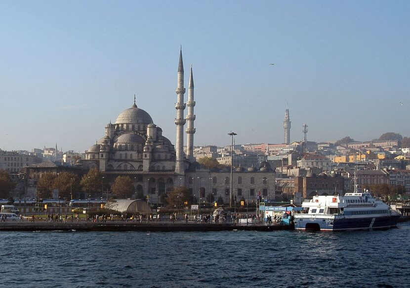 мечеть Хамидие