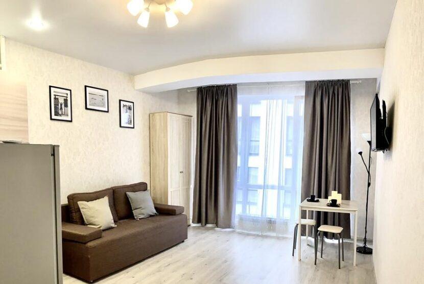 Апартаменты в Сочи