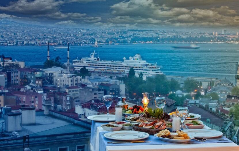 Ресторан Eleos