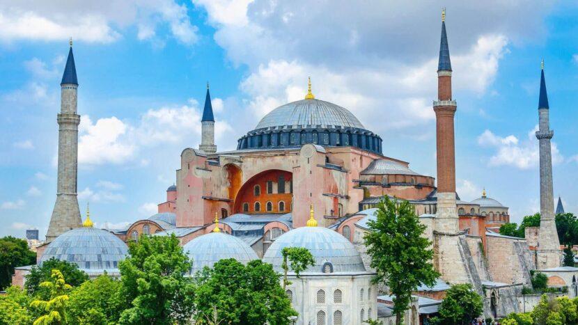Музей Святой Софии